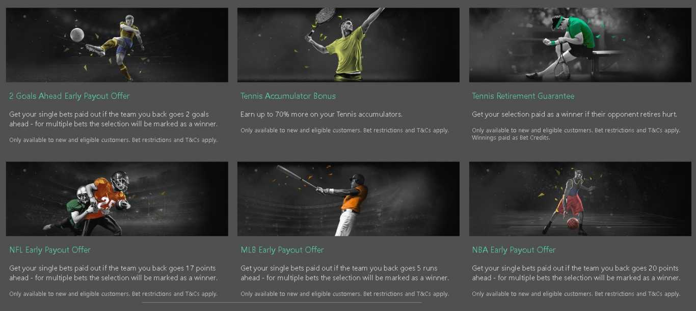 Bet365 promo code existing customers