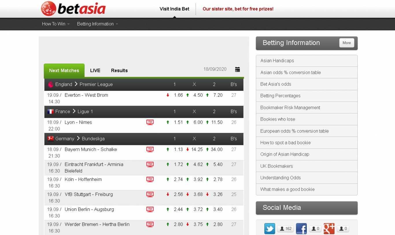 Betasia365 com site