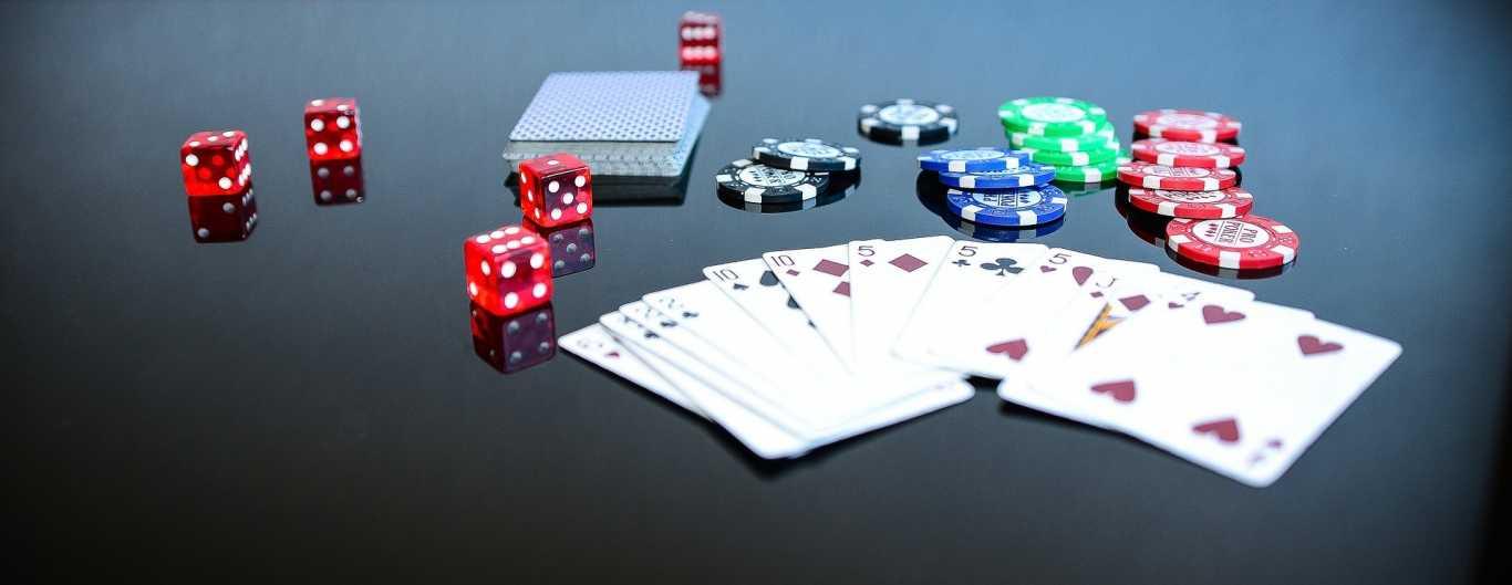 1xBet poker details